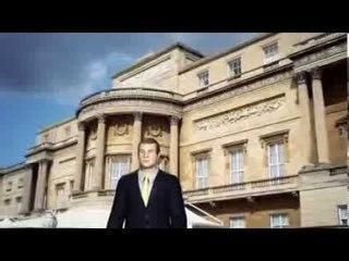 Prince Andrew, napagkamalang intruder sa Buckingham Palace