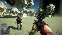 BATTLEFIELD SPACE   Battlefield 4 CTE Tutorial