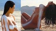 Kim Kardashian Photoshoot  For a Cause | Keeping Up With The Kardashians Season 10
