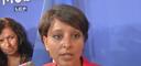 Najat Vallaud-Belkacem : «Nicolas Sarkozy n'a aucune leçon à nous donner»