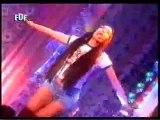 UPA Dance-Beatriz Luengo as Lola singing Aquarius