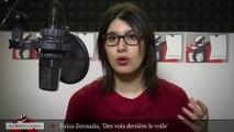 Des voix derrière le voile, par Faïza Zerouala