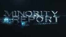MINORITY REPORT  Bande Annonce VO