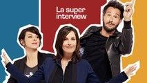 La Super Interview - édition du 17/01/2015