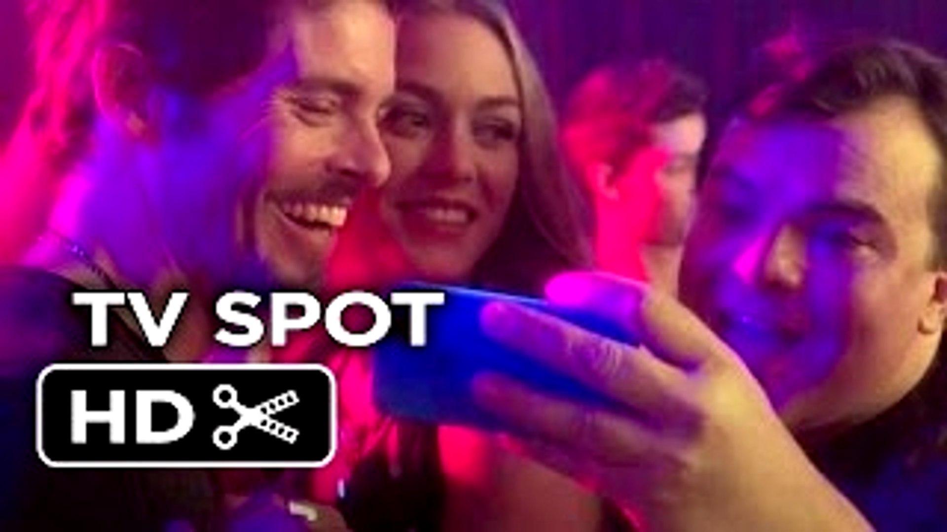 The D Train TV SPOT - Reunion (2015) - Jack Black, James Marsden Comedy HD