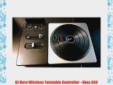 DJ Hero Wireless Turntable Controller - Xbox 360