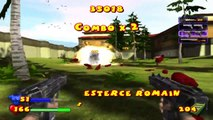 Carnage total sur Serious sam : The Next Encounter ! (12/05/2015 15:40)