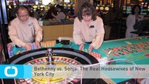 Bethenny Vs. Sonja: The Real Housewives of New York City