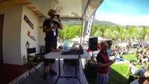 Notre best-of de l'Outdoor Mix Festival 2015