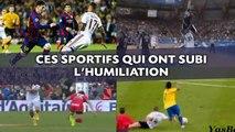 Ces sportifs ont subi l'humiliation, comme Jérôme Boateng