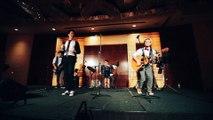 Wedding Live Band - Johnny B Goode (cover) - Mr. Birdman
