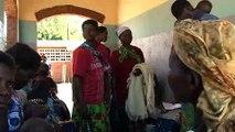 Malawi: Decentralizing HIV/AIDS Care