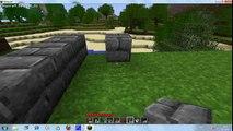 Minecraft-Hur man lätt gör en tnt kanon (swedish)