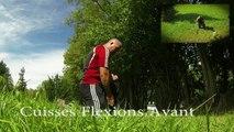 Musculation et Culture physique exercices débutant cours 1