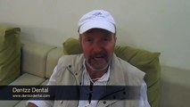 Dentzz Review - An Australian patient happily shows off his smile after Teeth Reconstruction - YouTube