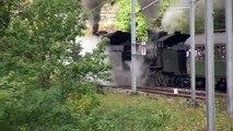 [HD] Arc jurassien: 150 Jahre Eisenbahn------Arc jurassien: 150 ans de chemin de fer