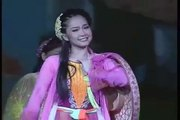 vietnamese traditional dance (folk dance)
