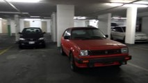 1983 Honda Civic S 2dr coupe ( 67 hp )