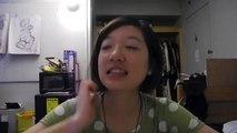 (eng sub) The Taiwanese accent 台灣口音(不是口腔,唉唷笨ABC -.-;)