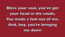 Rumor Has It - Adele (Lyrics) - video dailymotion