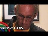 Kalansay ng nene, nahukay sa bahay ng suspek sa rape-slay
