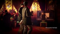Assassin's Creed Syndicate - Séquence de Gameplay [FR]