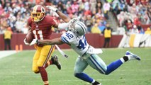Why the Redskins are not the NFC East's team to beat