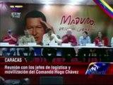 TV Martí Noticias — Crece tensión política en Venezuela