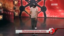 Mussa Somali    Belgium's Got Talent Audition