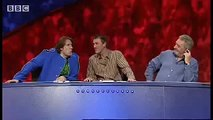 Richard Hammond Tells Off Jonathan Ross! -  They Think It's All Over - BBC comedy