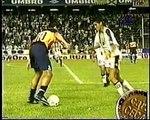 Maradona, Riquelme & Tevez (Boca Juniors)