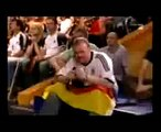 Italia Germania Mondiali 2006-Commento tedesco+caressa