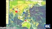 Dunya News - Heavy rains likely in quake-hit Nepal, warns Indian Meteorological Department