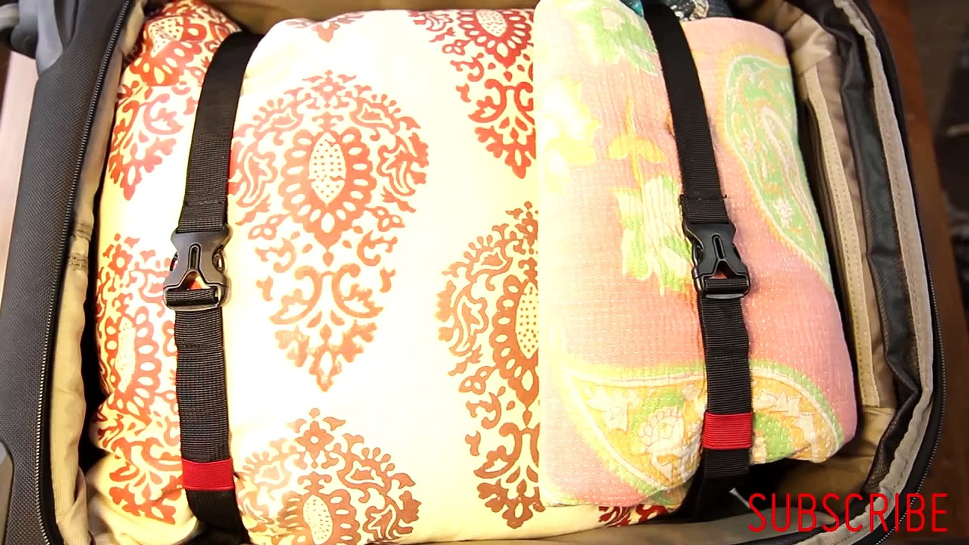 Travel Tips: How to Pack to Avoid Wrinkled Clothes
