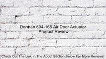 Dorman 746-259 Chrysler//Dodge Driver and Passenger Side Sliding Door Power Lock Actuator