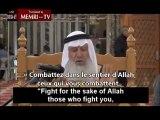 La rencontre avec les polythéistes : l'islam, la jizya ou la guerre