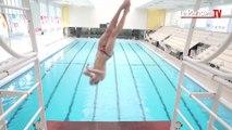 Gary Hunt, le plongeur de super haut vol, raconte son sport extrême
