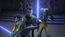 "Star Wars Rebels: ""Caught by Kallus"""