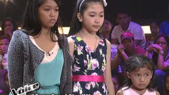 Voice Kids: Sarah G gets emotional in picking her Final 2