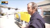 A400M : premier vol d'essai réussi depuis le crash