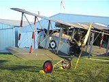 Airco DH.2 - 1915 World War 1 Fighter