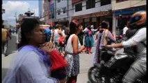 Nepal revive la pesadilla con el nuevo terremoto