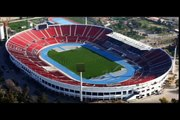 Estadio Nacional Perú vs Estadio Nacional Chile [HD] 2013