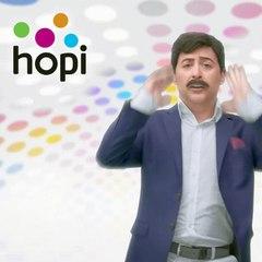 Alışverişin App'i Hopi #GelsinGelsinParacıklar #HopiDans