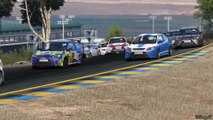 Project Cars SDG FOCUS RS