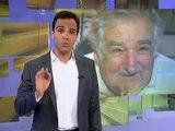 Globo - Fantástico - José Mujica - Presidente mais pobre do mundo