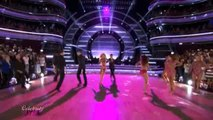 Peta Murgatroyd talks about the DWTS Tour