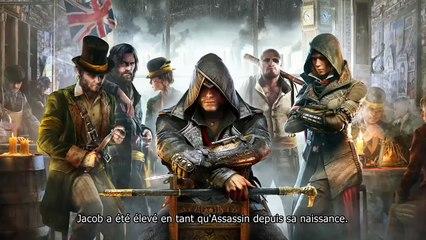 Assassin's Creed : Syndicate - Présentation du jeu