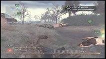 Modern Warfare 2 Fun Tactics- Numerous Suggestions