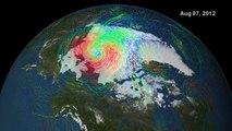 NASA | Sea Ice Max 2013: An Interesting Year for Arctic Sea Ice